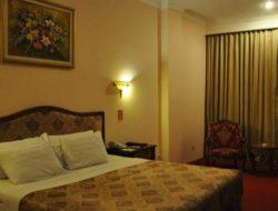 Okupansi Hotel Terendah di Jabar, Ketua PHRI Minta Langkah Konkrit Pemkab Sumedang
