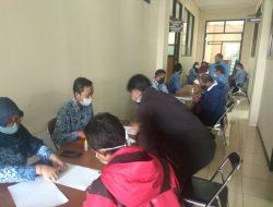 534 PPPK Kabupaten Sumedang Teken Kontrak Kerja
