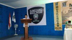 Ketua DPC PKB Sumedang: Di 2024 Nanti, PKB Harus Menguasai Parlemen dan  Eksekutif