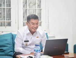 Wakil Bupati Positif Corona, Sumedang Nyatakan Siaga Satu Kasus Covid-19