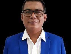 Ketua DPD PAN Sumedang Wafat