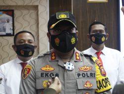 Beberapa Pejabat Polres Sumedang Pindah Tugas dan Jabat Posisi Baru