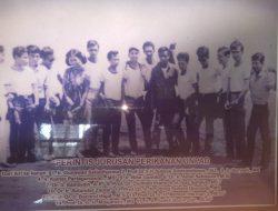Mengenang Perintis Jurusan Perikanan, Dies ke-16 Fakultas Perikanan dan Ilmu Kelautan  UNPAD