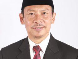 Anggota DPRD Sumedang Dudi Supardi Terkonfirmasi Positif Covid 19