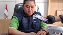 Pasien Covid Membludak, Baznas Pinjamkan 2 Unit Ambulance