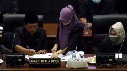 DPRD Sumedang Bentuk Dua Pansus, Untuk Bahas Tujuh Raperda
