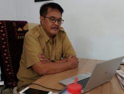 Diskominfosanditik Sumedang Ikuti Monev Keterbukaan Informasi Publik Tingkat Jawa Barat