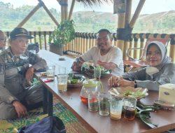 Camat Pastikan Pilkades Serentak di Tanjungsari yang Diikuti 3 Desa Aman