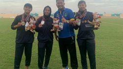 Atlet Asal Sumedang