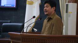 DPRD Sumedang Setujui Usulan Raperda Inisiatif tentang Prokes dan Pondok Pesantren