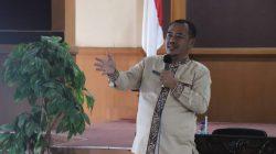 Rapat Koordinasi Pengendalian Pembangunan