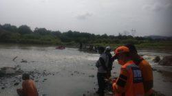 Pemancing di Sumedang Tenggelam